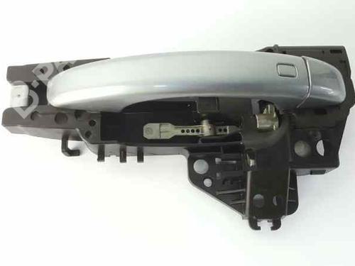 Maneta exterior trasera izquierda AUDI A4 (8K2, B8) 2.0 TDI 8T01837885 | 34980399