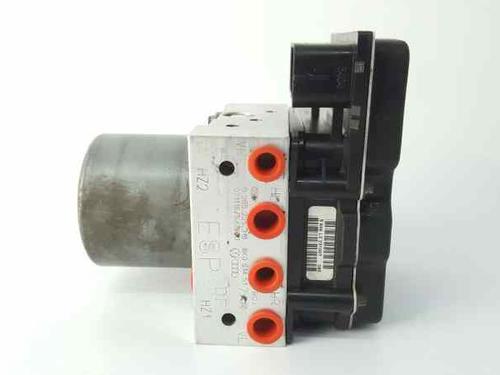 ABS AUDI A4 (8K2, B8) 2.0 TDI (143 hp) 8K0614517AR   0265235318   8K0907379AQ  
