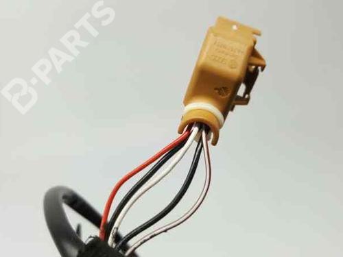 Retrovisor derecho AUDI A4 Convertible (8H7, B6, 8HE, B7) 2.5 TDI 010681 | 37729918