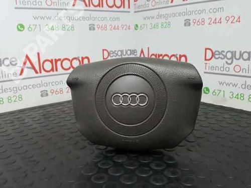 Airbag conducteur AUDI A8 (4D2, 4D8) 2.8 (193 hp) 4D1857041AA  