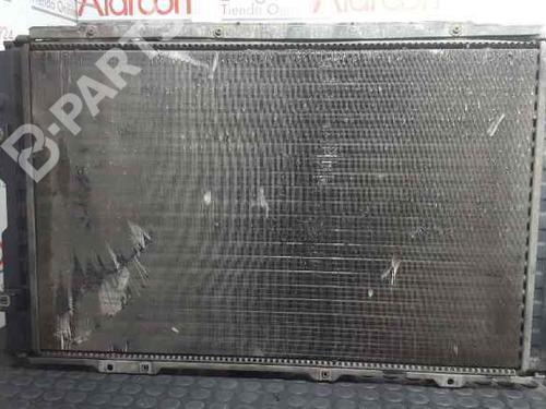 4A0121251D   Radiador de água A6 (4A2, C4) 2.5 TDI (140 hp) [1994-1997] AEL 2759373