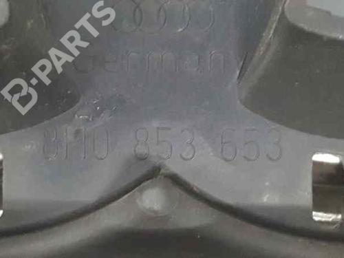 Grill/Gitter AUDI A4 Convertible (8H7, B6, 8HE, B7) 2.5 TDI 8H0853653 | 34482324