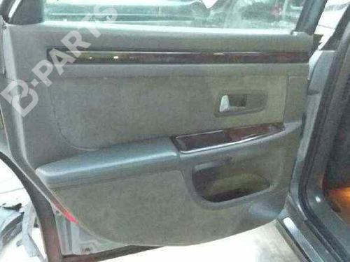 Panneu de porte arrière gauche AUDI A8 (4D2, 4D8) 2.8 (193 hp)