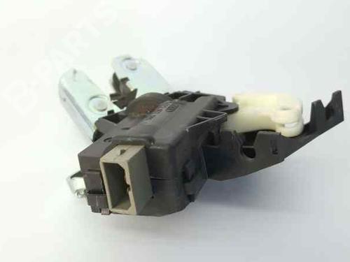 Bagklap lås AUDI A4 (8K2, B8) 2.0 TDI 4F5827505D | 34983724