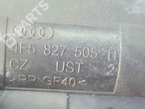 Bagklap lås AUDI A4 (8K2, B8) 2.0 TDI 4F5827505D | 34983723