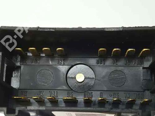 Kombi Kontakt / Stilkkontakt AUDI A4 Convertible (8H7, B6, 8HE, B7) 2.5 TDI 8E0941531A | 8E0941531A5PR | 34920879