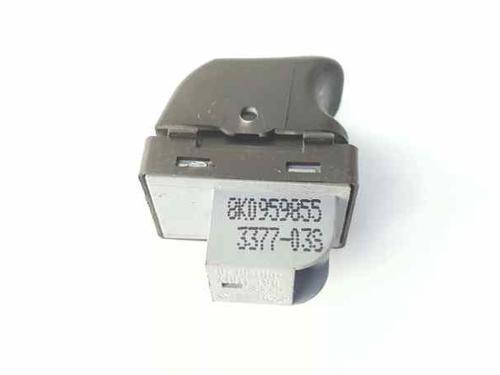 Venstre bagtil elrude kontakt AUDI A4 (8K2, B8) 2.0 TDI 8K0959855 | 3377-03S | 34981901