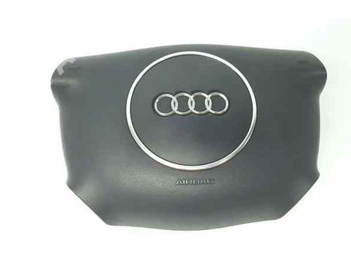 Airbag chauffør AUDI A4 Convertible (8H7, B6, 8HE, B7) 2.5 TDI (163 hp) 8E0880201AA | 8E0880201AA4D9 |