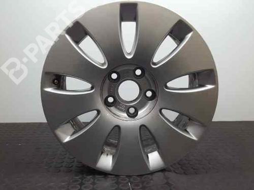 Felge AUDI A6 Avant (4F5, C6) 2.0 TDI (140 hp) 4F0601025N | 4F0601025N8Z8 |