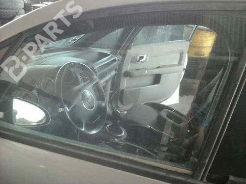 Fenêtre porte avant gauche AUDI A2 (8Z0) 1.4 TDI (75 hp) 8Z0845201  