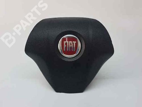7354980250 | 735564980 | 735590812 | Airbag do condutor BRAVO II (198_) 1.6 D Multijet (198AXL1B) (120 hp) [2008-2014] 198 A2.000 5268405