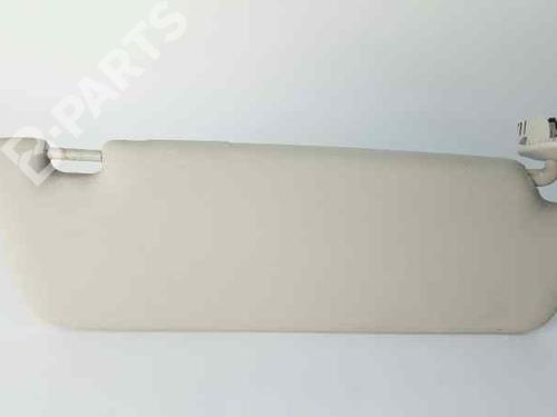 Parasol izquierda AUDI A4 (8K2, B8) 2.0 TDI 8K0857551 | 34992996