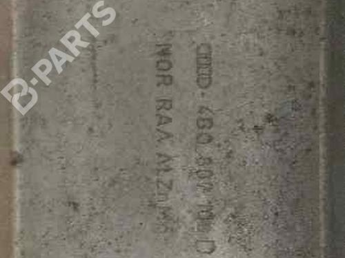 Renfort Pare-Choc avant AUDI A6 (4B2, C5) 2.5 TDI  28804365