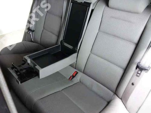 Rücksitzbank AUDI A6 Avant (4F5, C6) 2.0 TDI (140 hp)