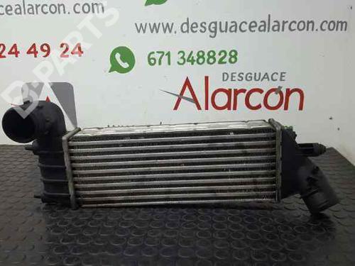 0384G0 | Intercooler ULYSSE (179_) 2.2 JTD (128 hp) [2002-2006]  2748100