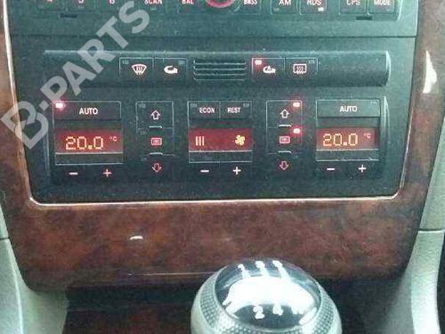 Commande Chauffage AUDI A8 (4D2, 4D8) 2.8 (193 hp)