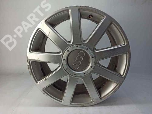 Fælk AUDI A4 Convertible (8H7, B6, 8HE, B7) 2.5 TDI (163 hp) 8E0601025AC | 8E0601025AC1H7 |