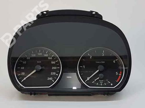 Kombinert Instrument BMW 1 (E81) 116 d 403205200 | 33991234