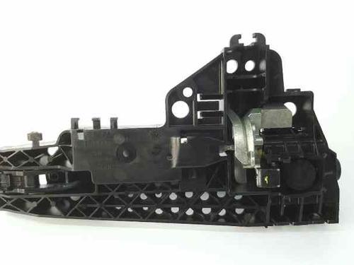 Maneta exterior trasera izquierda AUDI A4 (8K2, B8) 2.0 TDI 8T01837885 | 34980402