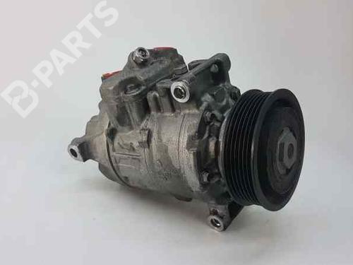 Compressor A/A AUDI A4 (8K2, B8) 2.0 TDI 8K0260805E   8K0260805L   40821451