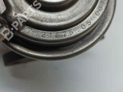 Egr AUDI A4 Convertible (8H7, B6, 8HE, B7) 2.5 TDI 059131503 | 72167505 | 43161768