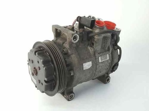 Compressor A/A AUDI A4 Convertible (8H7, B6, 8HE, B7) 2.5 TDI 8E0260805R | 4472209570 | 6SEU12C | 40363900