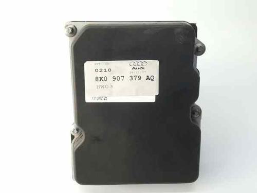 ABS Bremseaggregat AUDI A4 (8K2, B8) 2.0 TDI 8K0614517AR   0265235318   8K0907379AQ   34984655