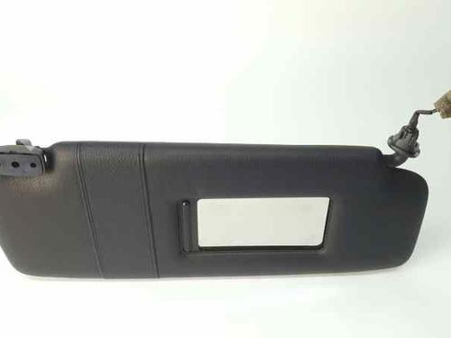 Højre solskærm AUDI A4 Convertible (8H7, B6, 8HE, B7) 2.5 TDI  34948621