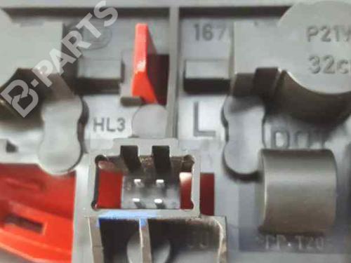 Venstre baglygte AUDI A4 (8K2, B8) 2.0 TDI 8K5945093 | 8K5945093D | 34980411