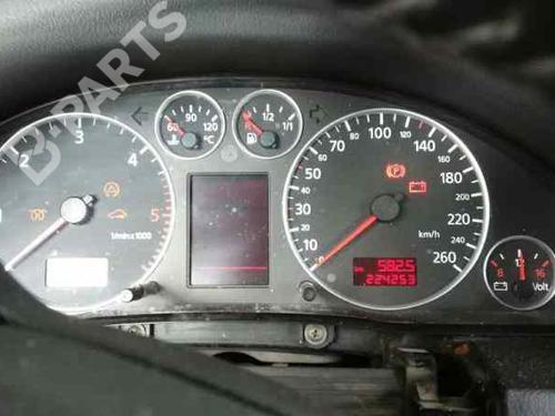 Compteur de vitesse AUDI A6 (4B2, C5) 2.5 TDI 4B0920933GX | 25783058