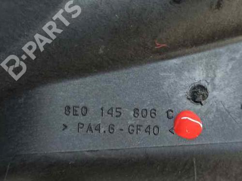 Intercooler AUDI A4 Convertible (8H7, B6, 8HE, B7) 2.5 TDI 8E0145806C   43161756