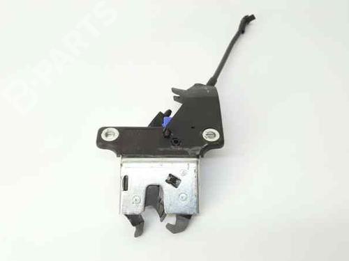 Bagklap lås AUDI A4 Convertible (8H7, B6, 8HE, B7) 2.5 TDI 8E5827505B | 34920850