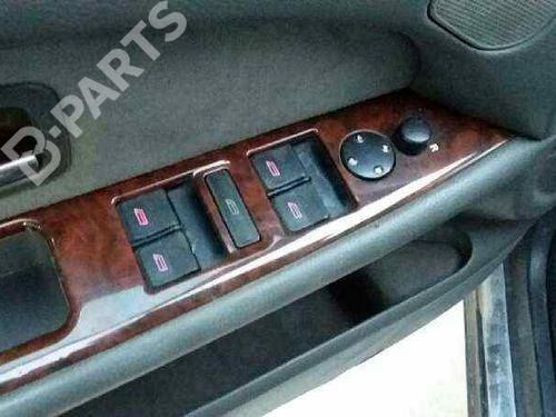 Interrupteur de vitre avant gauche AUDI A8 (4D2, 4D8) 2.8 (193 hp)