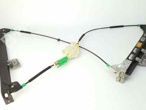 Rudehejsemekanisme Højre foran AUDI A4 Convertible (8H7, B6, 8HE, B7) 2.5 TDI (163 hp) 8H0837462 | 844990263-100 |