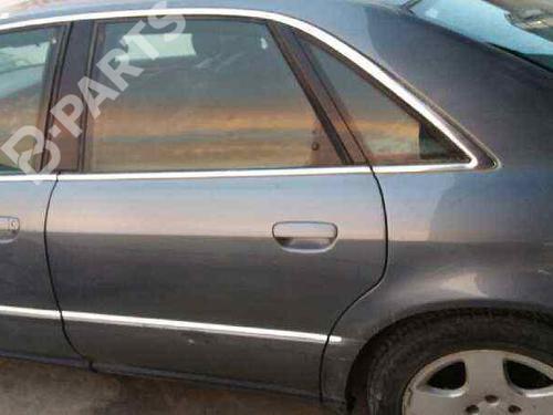 Porte arrière gauche AUDI A8 (4D2, 4D8) 2.8 (193 hp) 4D0833051E  