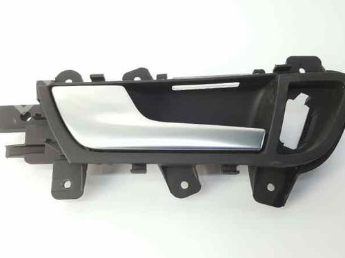 Venstre fortil invendig håndtag AUDI A4 (8K2, B8) 2.0 TDI (120 hp) 8K0837019  