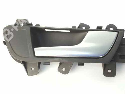 Højre fortil invendig håndtag AUDI A4 (8K2, B8) 2.0 TDI (120 hp) 8K0837020  