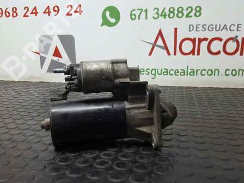51832954A   0001108240   Démarreur BRAVO II (198_) 1.6 D Multijet (198AXL1B) (120 hp) [2008-2014] 198 A2.000 2767812