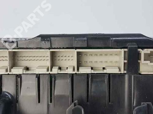 Klimabedienteil AUDI A6 Avant (4F5, C6) 2.0 TDI 4F1820043M | 5HB00883434 | 4F1820043M | 32742628