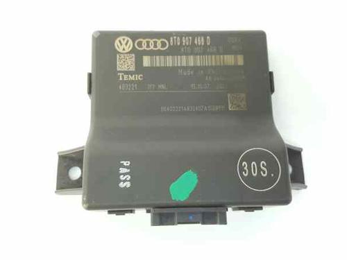 Modulo electronico AUDI A4 (8K2, B8) 2.0 TDI (143 hp) 8T0907468D   403221  