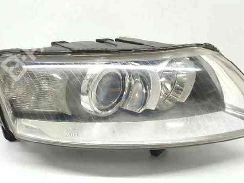 Scheinwerfer rechts AUDI A6 Avant (4F5, C6) 2.0 TDI (140 hp) 4F0941030AK | 4E0907476 / | 20250204723142 / 5DV00829000 |