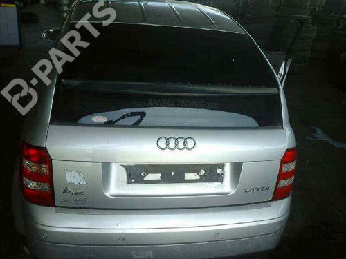 Coffre AUDI A2 (8Z0) 1.4 TDI (75 hp)