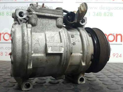 64528385915   4472003201   Compressor A/C 5 (E34) 525 i (170 hp) [1988-1990]  2763110