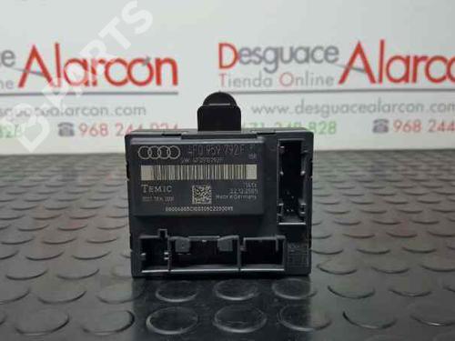 Commande Confort AUDI A6 (4F2, C6) 2.0 TDI (140 hp) 4F0959792F  