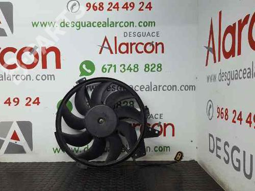 Ventilateur radiateur AUDI A2 (8Z0) 1.4 TDI (75 hp) 8Z0959455C   866655CB  