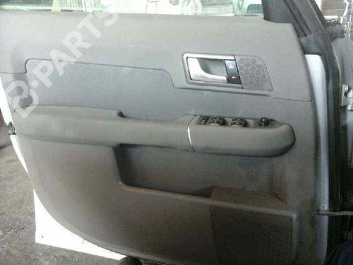 Panneu de porte avant gauche AUDI A2 (8Z0) 1.4 TDI (75 hp)