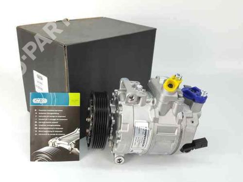 MN2019012 | 1K0820803G | 1K0820803Q | AC Compressor A3 (8P1) 2.0 TDI 16V (140 hp) [2003-2012]  3429083