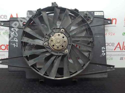 0051702461 | 5020333 | Ventilateur radiateur 147 (937_) 1.6 16V T.SPARK ECO (937.AXA1A, 937.BXA1A) (105 hp) [2001-2010] AR 37203 2753428