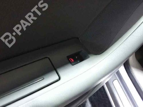 Fensterheberschalter links hinten AUDI A6 Avant (4F5, C6) 2.0 TDI (140 hp)