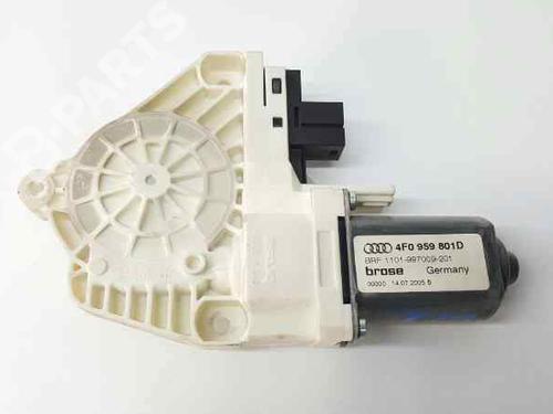 Fensterheber links vorne AUDI A6 Avant (4F5, C6) 2.0 TDI (140 hp) 4F0959801D |